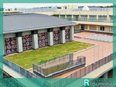 池上彰 東京都立大泉高校