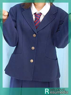 祇園北高校 制服
