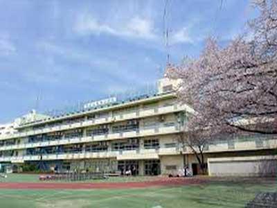 港区立青南小学校