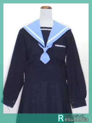 泉陽高校制服
