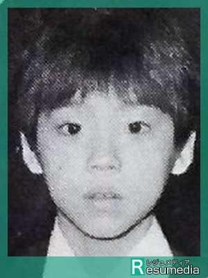 宮本浩次 小学校 10歳
