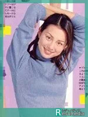 米倉涼子 雑誌 CanCan