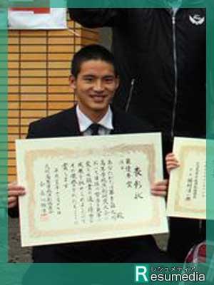 岡田健史 第59回九州高等学校演劇研究大会