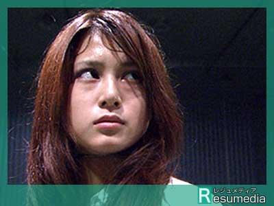 佐津川愛美 ドラマ トリハダ2〜夜ふかしのあなたにゾクッとする話を-「ネック」