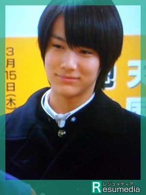 中川大志 13歳のハローワーク