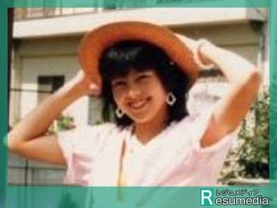 沢口靖子 若い頃 18歳