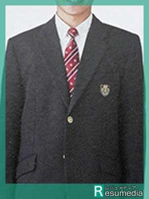 堀越高校 制服