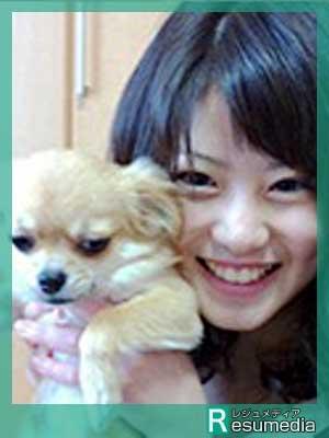 今田美桜 中学生