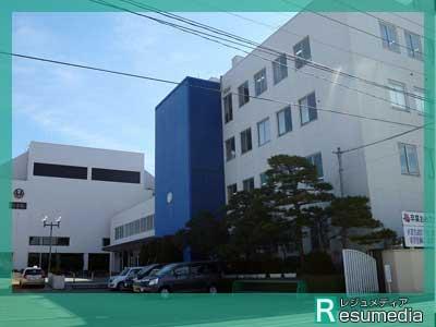 橋本マナミ 山形城北女子高等学校