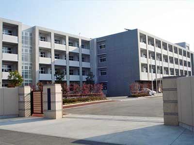 福岡講倫館高等学校