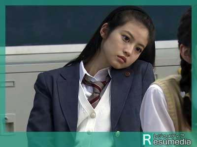 今田美桜 ドラマ 3年A組 今から皆さんは人質です。