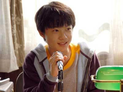 神木隆之介 映画 Little-DJ〜小さな恋の物語