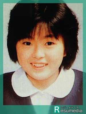 小川真澄 中学時代