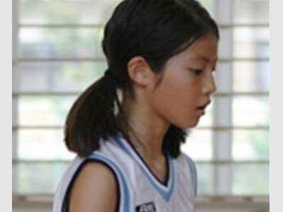 今田美桜 小学生時代