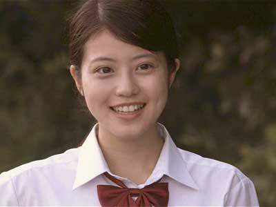 今田美桜 映画 カランコエの花