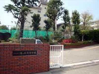 神奈川県立霧が丘高等学校