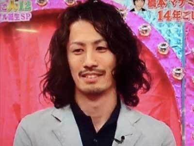 橋本マナミ 高校時代 元カレ