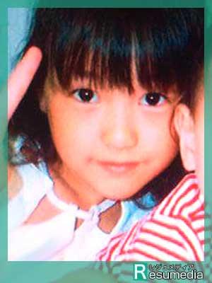 戸田恵梨香 小学生 6歳