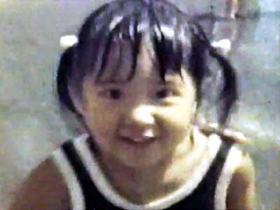 雅子様 幼少期 1969年夏