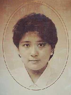 雅子様 東京大学時代