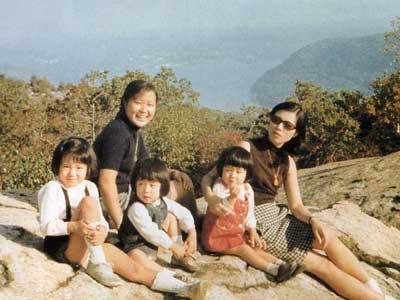 雅子様 幼少期 1969年