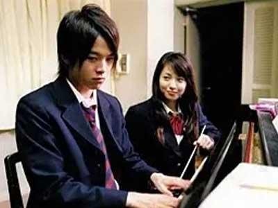 中村倫也 ドラマ 第17回フジテレビヤングシナリオ大賞『unplugged 〜アンプラグド〜』