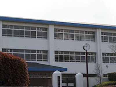 福岡県立玄界高等学校