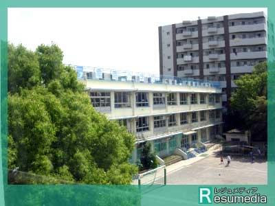 武井壮 青亀小学校