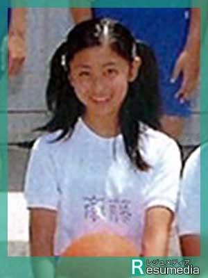 斎藤ちはる 小学生時代 5年生