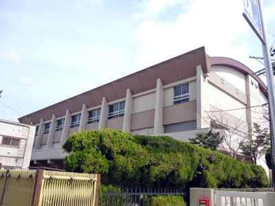 宮迫博之 茨城市立玉櫛小学校