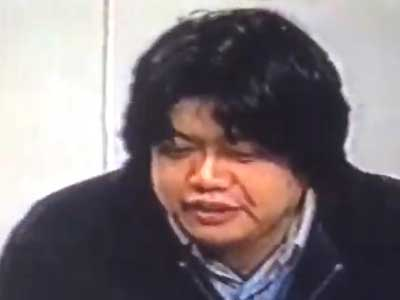 藤原寛 30歳