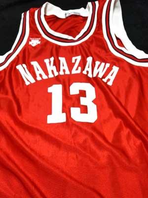 黒石高大 高校時代 バスケットボール部