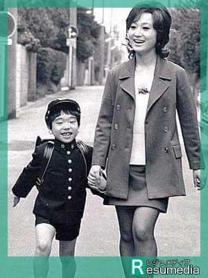 香川照之 小学生時代