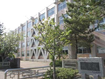伊藤綾子 城東中学校