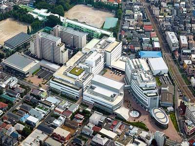 蒼井優 日本大学