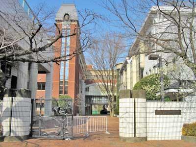 原田葵 吉祥女子高等学校