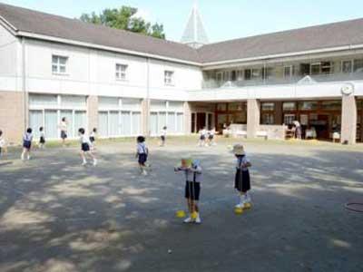 菅井友香 学習院幼稚園