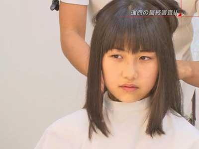佐藤優樹 モーニング娘。 オーディション