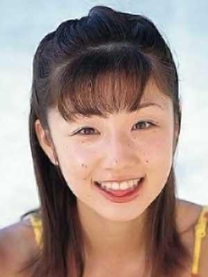 小倉優子 高校時代