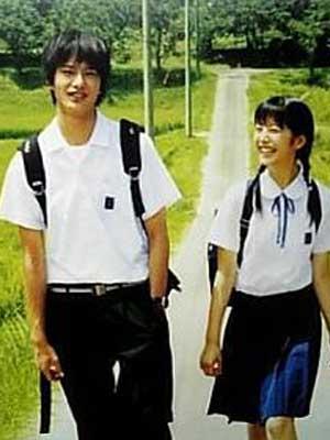 岡田将生 映画 天然コケッコー