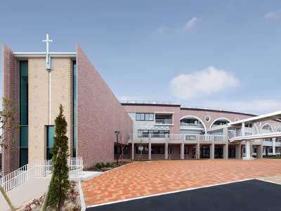 雙葉小学校