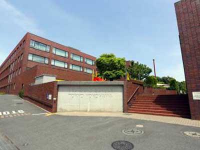 東京横浜ドイツ学園高等学校