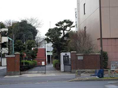 慶應義塾女子高等学校