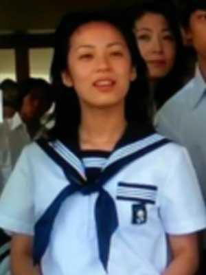 佐藤仁美 高校時代