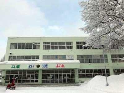 札幌市立新川中央小学校