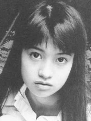 吉川ひなの 中学時代