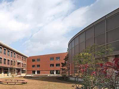 同志社国際高等学校