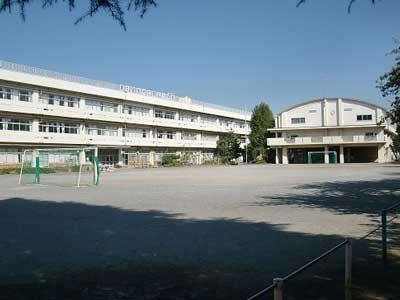 東久留米市立第五小学校