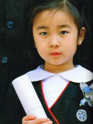 佳子さま 幼稚園 卒園式