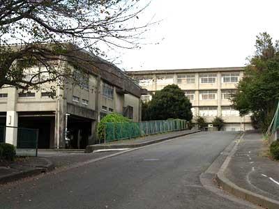 神奈川県立舞岡高等学校